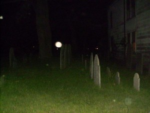 orb ghosts